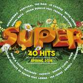 CD Superhits Spring 2018