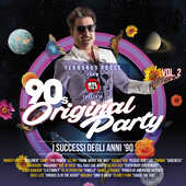 CD Fernando Proce presenta 90's Original Party vol.2 Fernando Proce