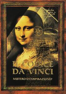 Il codice da Vinci. Mistero o cospirazione? - DVD