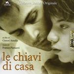Cover CD Colonna sonora Le chiavi di casa