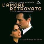 Cover CD L'amore ritrovato