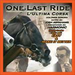 Cover CD One Last Ride - L'ultima corsa