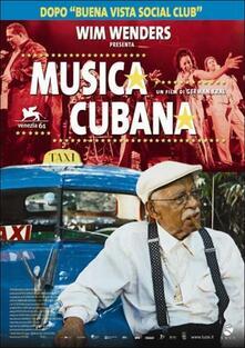 Musica Cubana (2 DVD) di German Kral - DVD