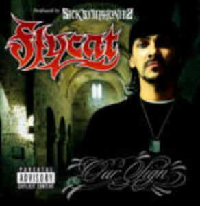 Out Sign - CD Audio di Flycat