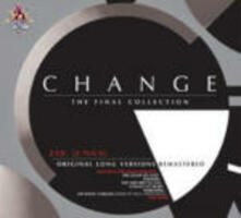 The Final Collection - CD Audio di Change