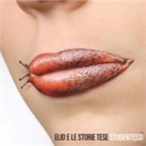 Studentessi - CD Audio di Elio e le Storie Tese