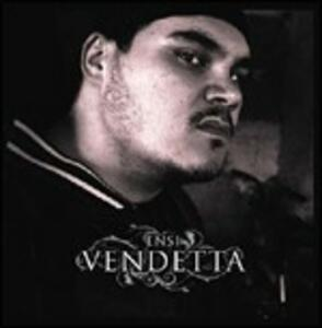 Vendetta - CD Audio di Ensi
