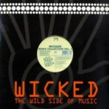 Wicked Remix Collection 1 - Vinile LP
