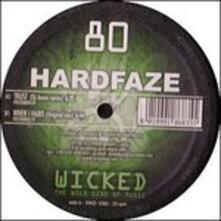 Hardfaze- Trust - Vinile LP
