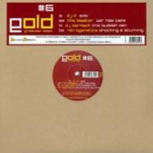 Greatest Oldiez 6 - Vinile LP