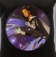 Cosmic Curves (Limited) - Vinile LP di D.D. Jackson