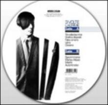 3 volte lacrime (Picture Disc) - Vinile LP di Diaframma