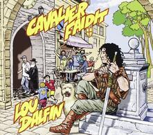 Cavalier Faidit - CD Audio di Lou Dalfin