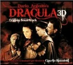 Cover CD Colonna sonora Dracula 3D