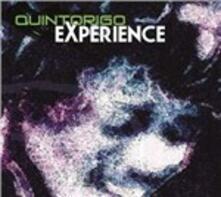 Experience - CD Audio di Quintorigo