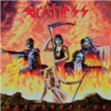 Resurrection - Vinile LP + CD Audio di Death SS