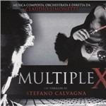 Cover CD Colonna sonora Multiplex