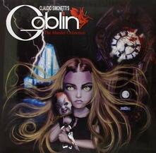 The Murder Collection (Colonna sonora) (feat. Claudio Simonetti) - Vinile LP di Goblin