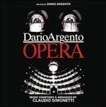 Cover CD Opera