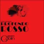 Vinile Profondo Rosso (Colonna Sonora) Claudio Simonetti Goblin