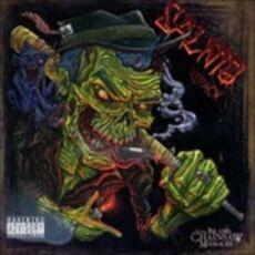 CD The Island Chainsaw Massacre Salmo