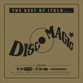 Vinile The Best of Italo... Disco Magic