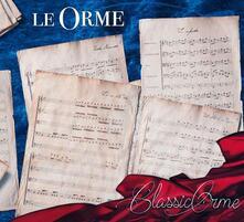 Le Orme. Classicorme - Vinile LP