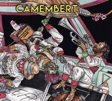 Negative Toe (Digipack) - CD Audio di Camembert