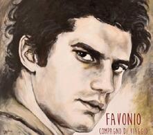 Compagno di viaggio - Vinile LP di Favonio