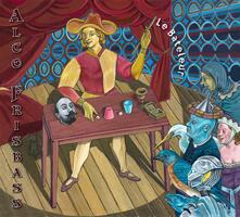 Le bateleur - Vinile LP di Alco Frisbass