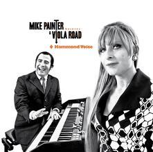 Hammond Voice - Vinile LP di Mike Painter