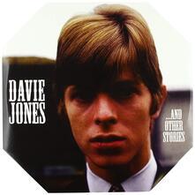 And Other Stories - Vinile LP di Davie Jones