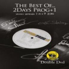 Film The Best of 2 Days Prog 2018 (2 DVD)