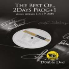 The Best of 2 Days Prog 2018 (2 DVD) - DVD