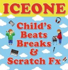 Child's Beats, Breaks & Scratches - Vinile LP di Ice One