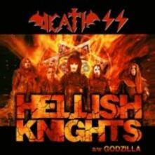 Hellish Knights - Vinile LP di Death SS