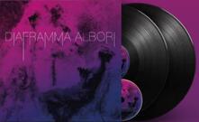 Albori (Limited Edition) - Vinile LP + CD Audio di Diaframma