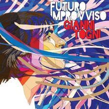 Futuro improvviso - Vinile LP + CD Audio di Gianni Togni