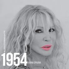1954 - Vinile LP di Spagna