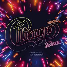 Chicago Disco - Vinile LP