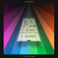 Faccio un cinema - Vinile LP di Il Triangolo