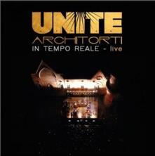 In tempo reale. Live - Vinile LP di Africa Unite,Architorti
