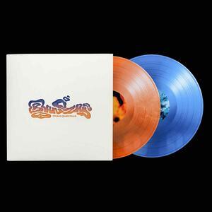 Vinile Banzai (Limited Coloured Vinyl Edition) Frah Quintale