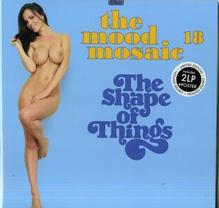 Vinile The Mood Mosaic vol.18