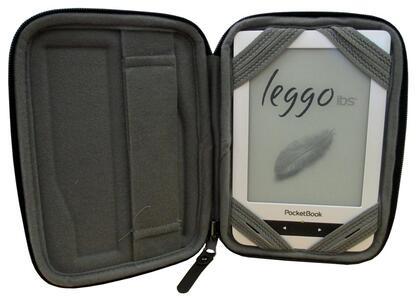 Copertina Innovo per Leggo IBS Touch e Basic - 4