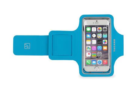 Fascia da Braccio per Smartphone 4.7'' Tucano