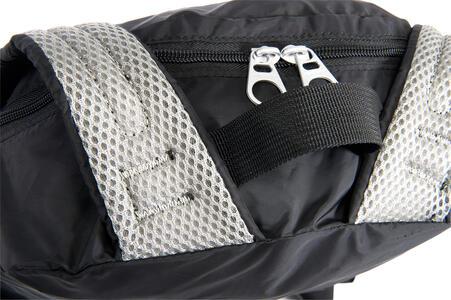 Zaino Tucano Compatto Pack ripiegabile super leggero. Nero - 12