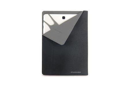 """Custodia universale Tucano Vento per tablet da 9"""" a 10"""". Nero - 9"""