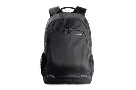 """Zaino Tucano Forte Pack in nylon per Notebook 15.6"""" e MacBook Pro 15"""" Retina"""