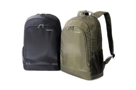 """Zaino Tucano Forte Pack in nylon per Notebook 15.6"""" e MacBook Pro 15"""" Retina - 15"""
